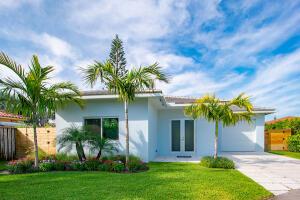 450 N Juno Lane, Juno Beach, FL 33408