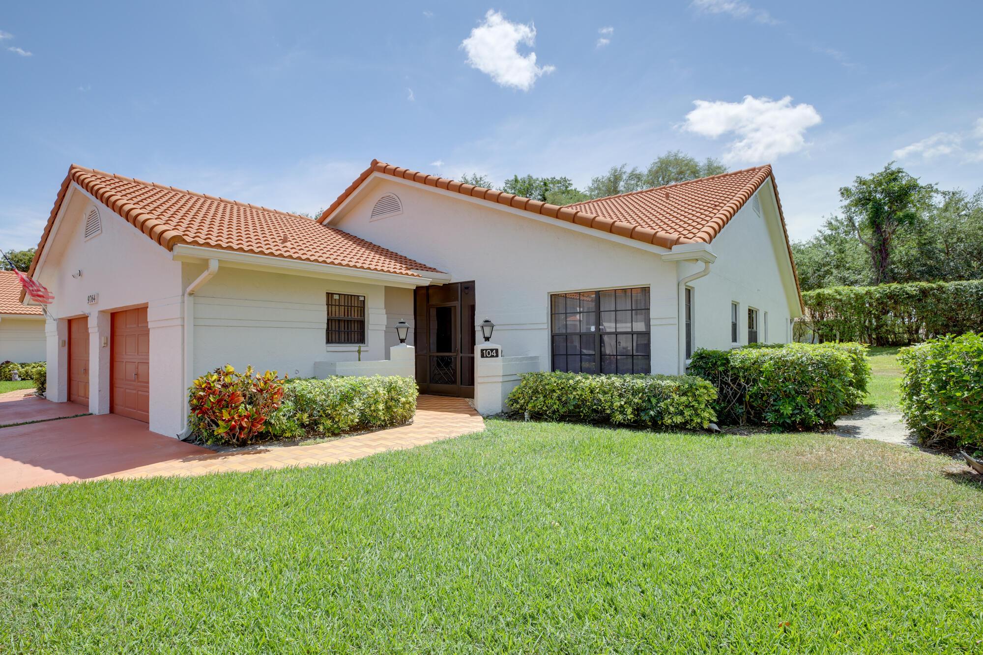 Home for sale in SUN VALLEY EAST CONDO Boynton Beach Florida