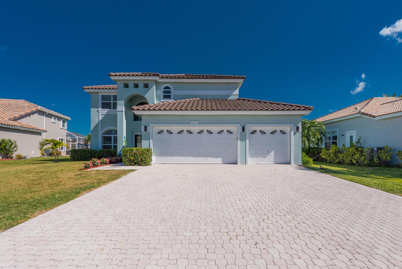 Home for sale in Boca Winds Waterways Boca Raton Florida