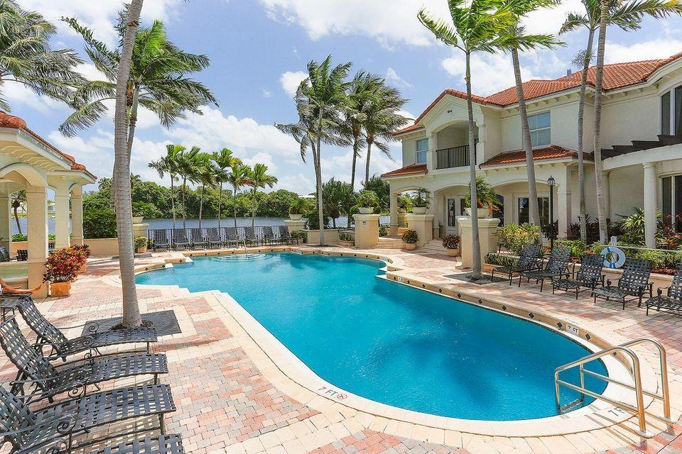 Home for sale in TUSCANY ON THE INTRACOASTAL CONDOMINIUM Boynton Beach Florida