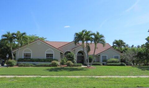 Details for 15870 Edgefield Road, Wellington, FL 33414