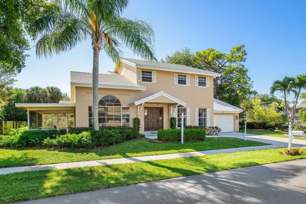 1801 Las Casas Road  Boca Raton FL 33486