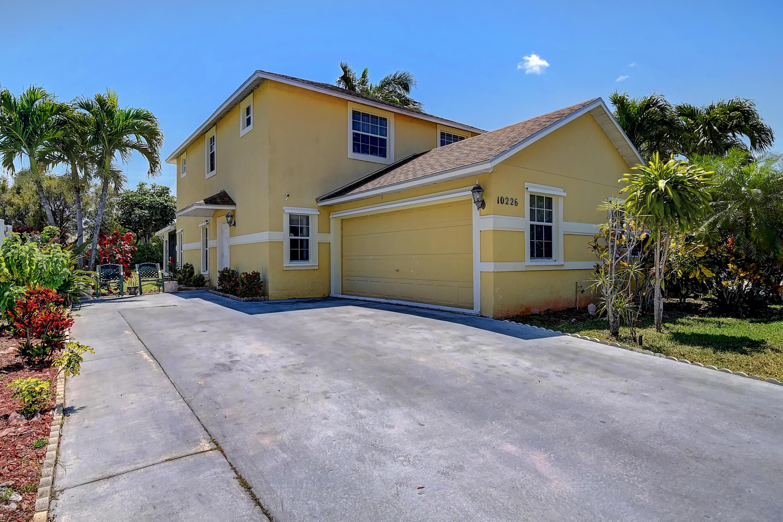 Home for sale in GREATER BOYNTON PLACE 2 Boynton Beach Florida