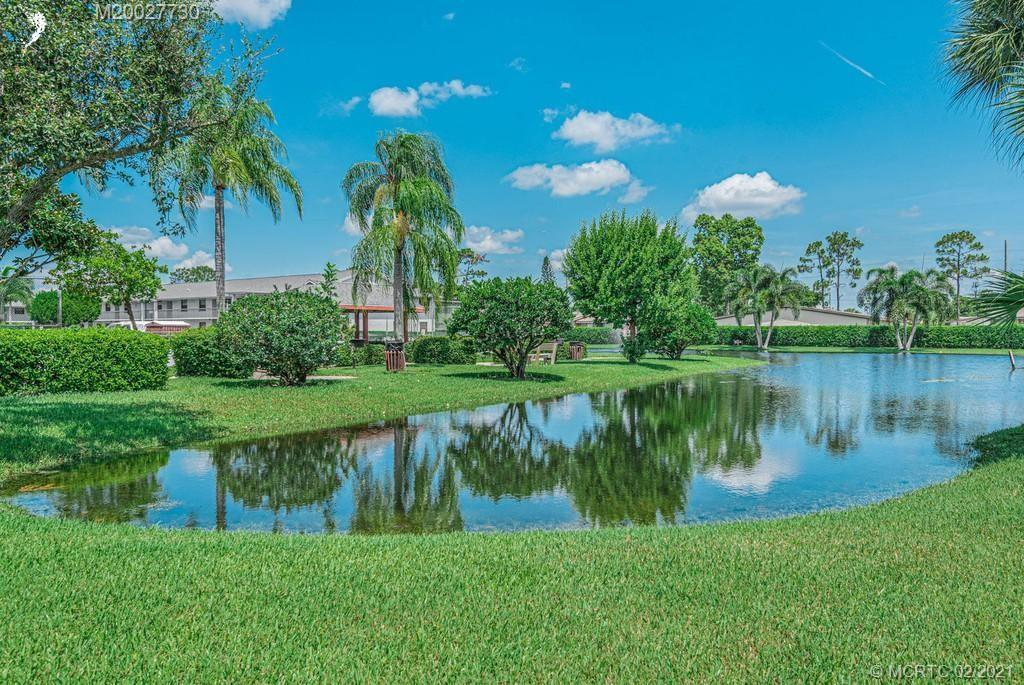 Home for sale in PARKVIEW CONDO Stuart Florida