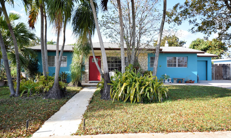 2709 Mores Road West Palm Beach, FL 33406