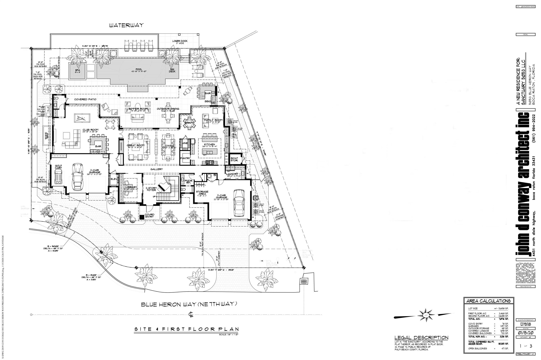 SANCTUARY 5053 LLC-PRELIM-1st floor
