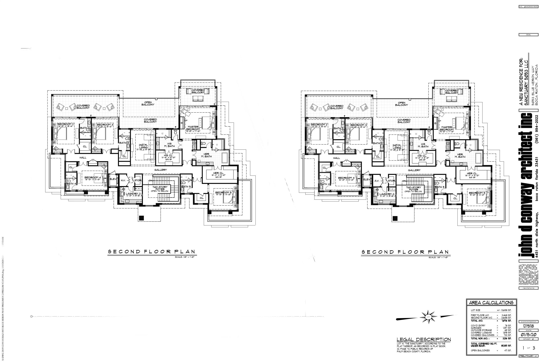 SANCTUARY 5053 LLC-PRELIM-2nd floor