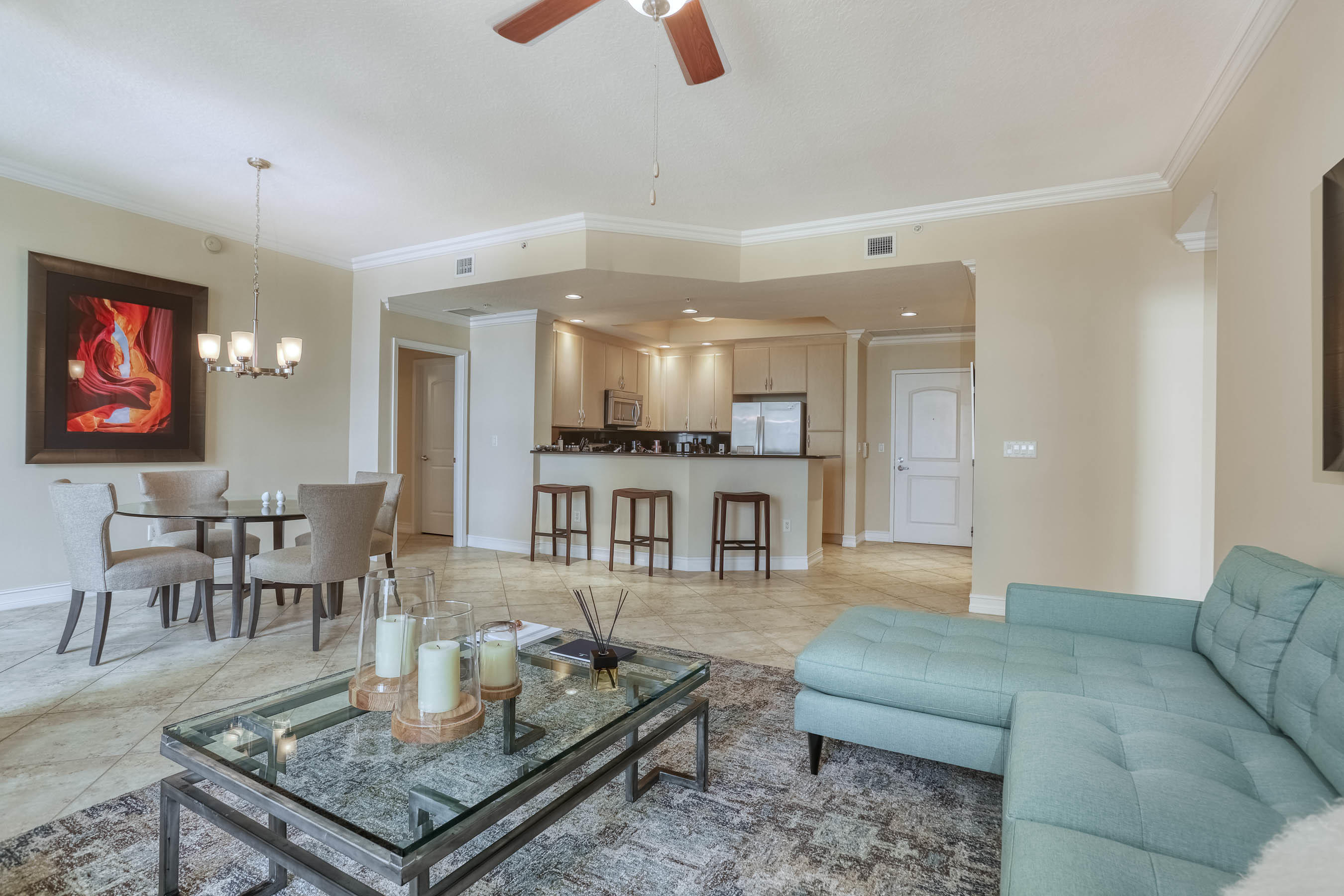 Home for sale in Two City Plaza Condominiums West Palm Beach Florida