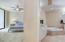 MASTER BEDROOM EN SUITE WITH EXPANSIVE MASTER BATH