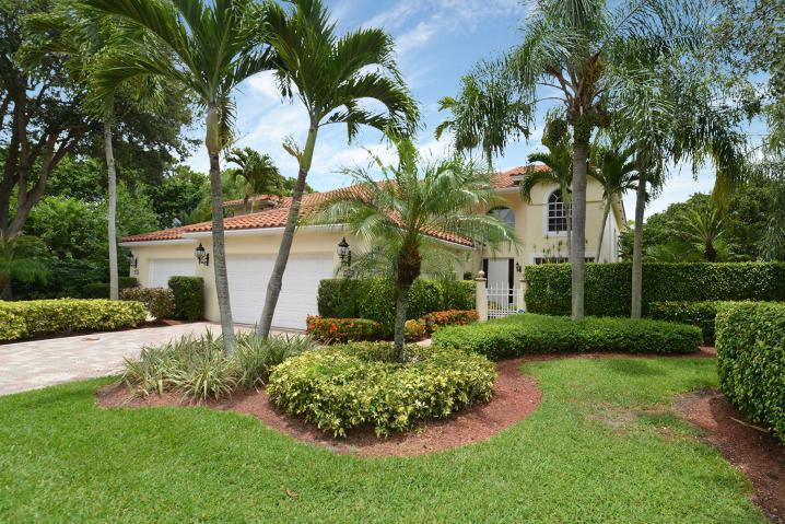 5846 NW 24th Terrace Boca Raton, FL 33496