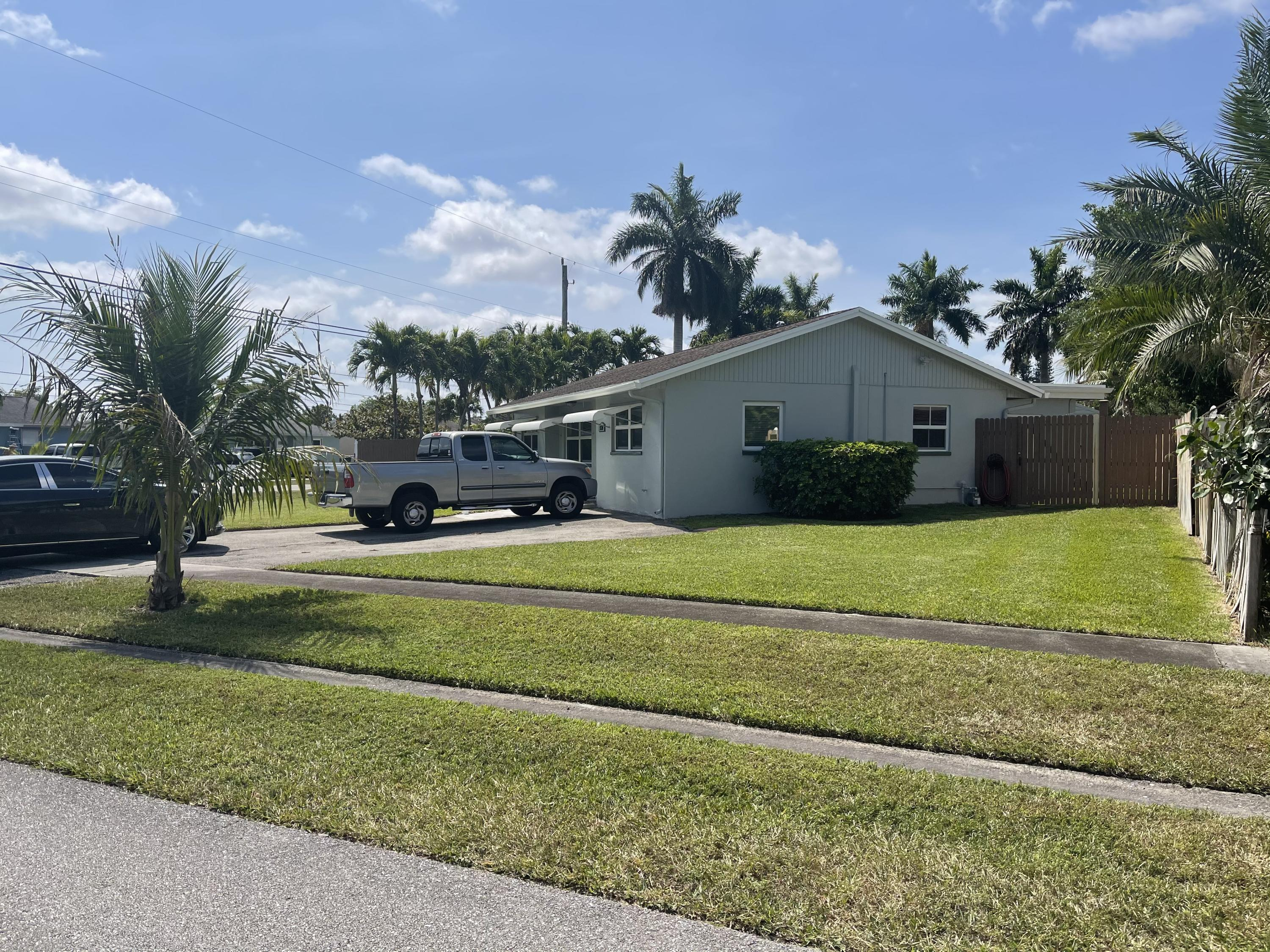Home for sale in LAKE WORTH HILLS 2ND ADD Greenacres Florida