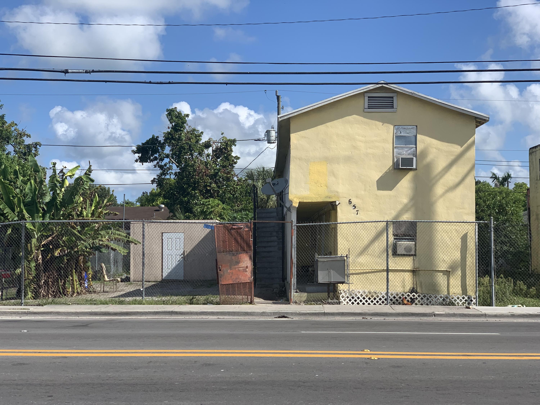 657 Dr Martin Luther King Jr Boulevard,Belle Glade,Florida 33430,Multifamily (5+ units),Dr Martin Luther King Jr,RX-10706971