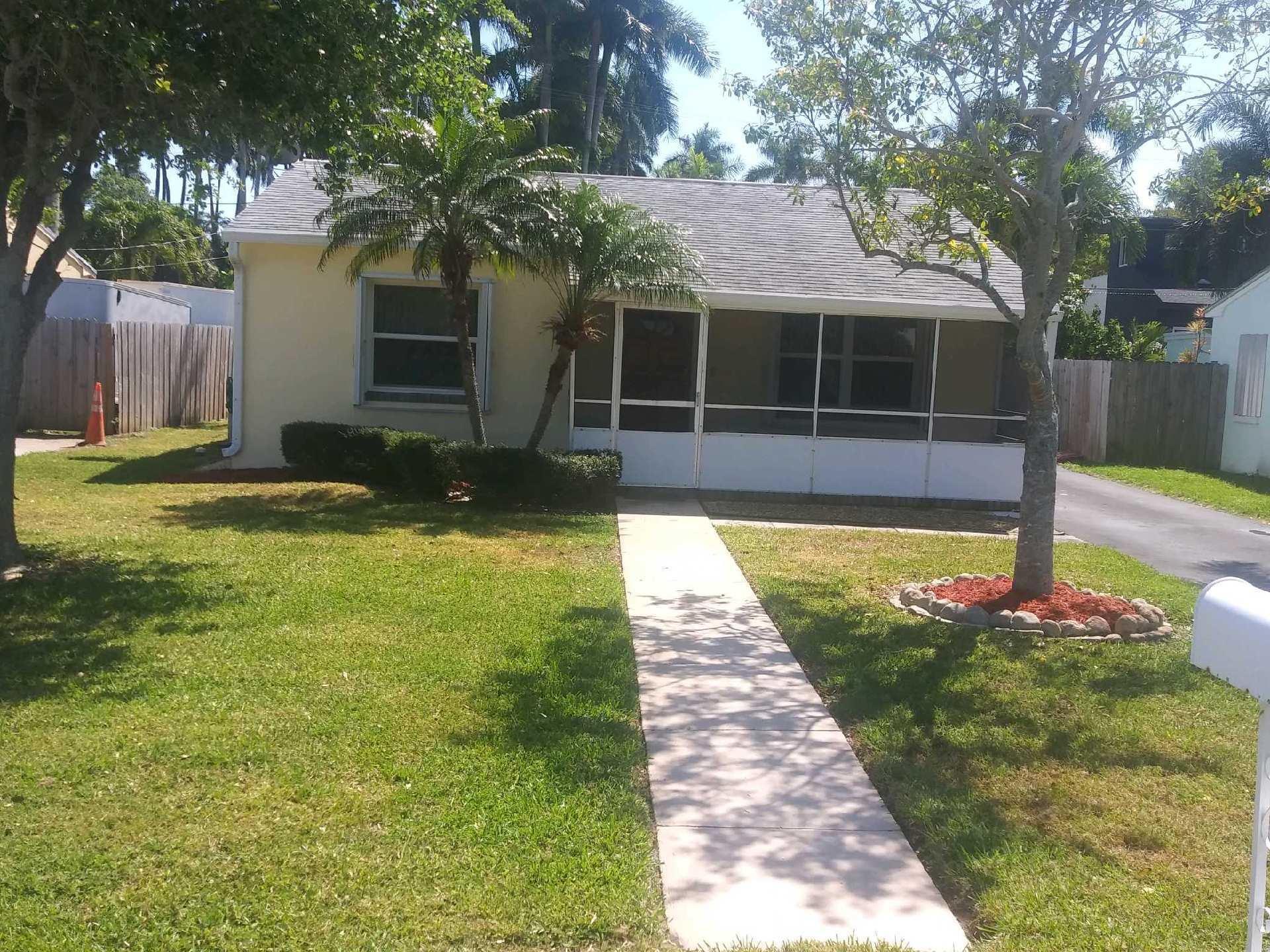 Home for sale in SHEPARDS W S Boynton Beach Florida