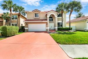 18288 Coral Isles Drive, Boca Raton, FL 33498