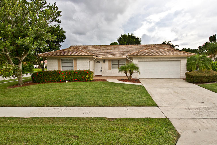 Photo of 3201 NW 23rd Court, Boca Raton, FL 33431