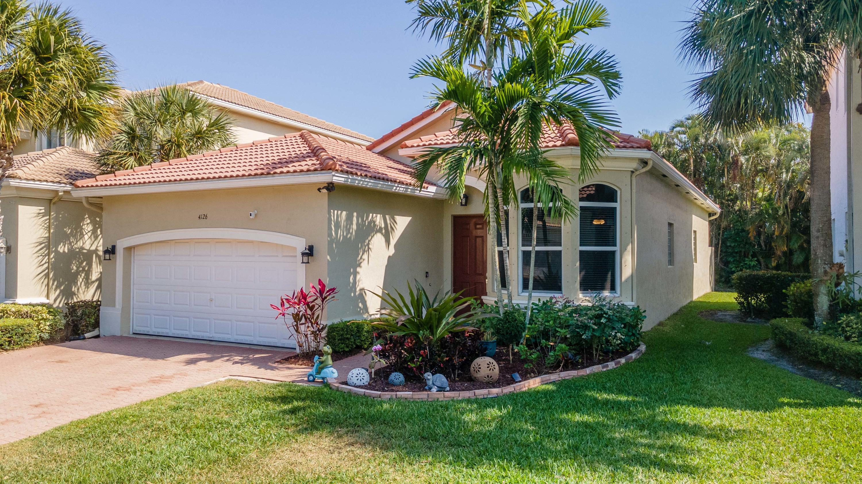 Home for sale in Palmyra Estates Boynton Beach Florida