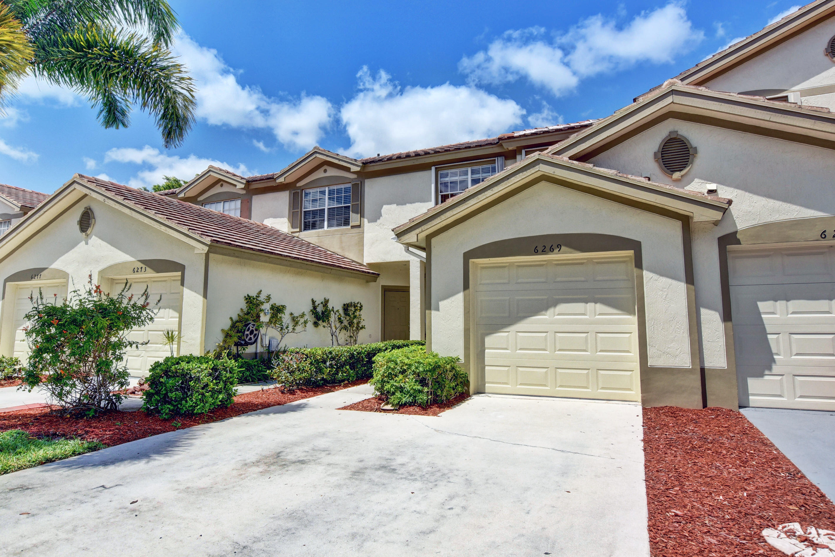 Home for sale in SPRINGS PL 1 Lake Worth Florida