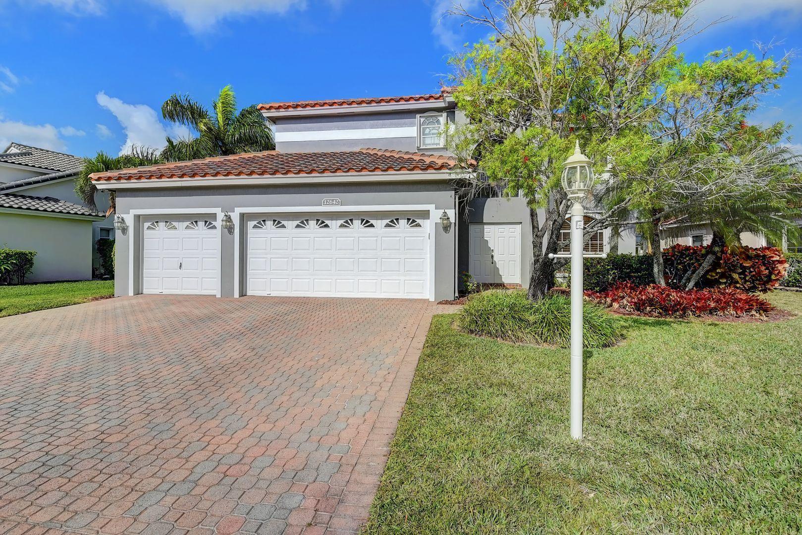 12642 Maypan Drive Boca Raton, FL 33428