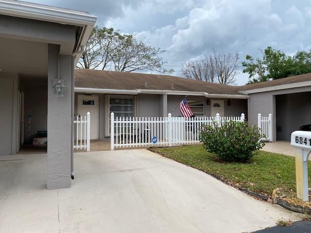 6841 Moonlit Drive Delray Beach, FL 33446