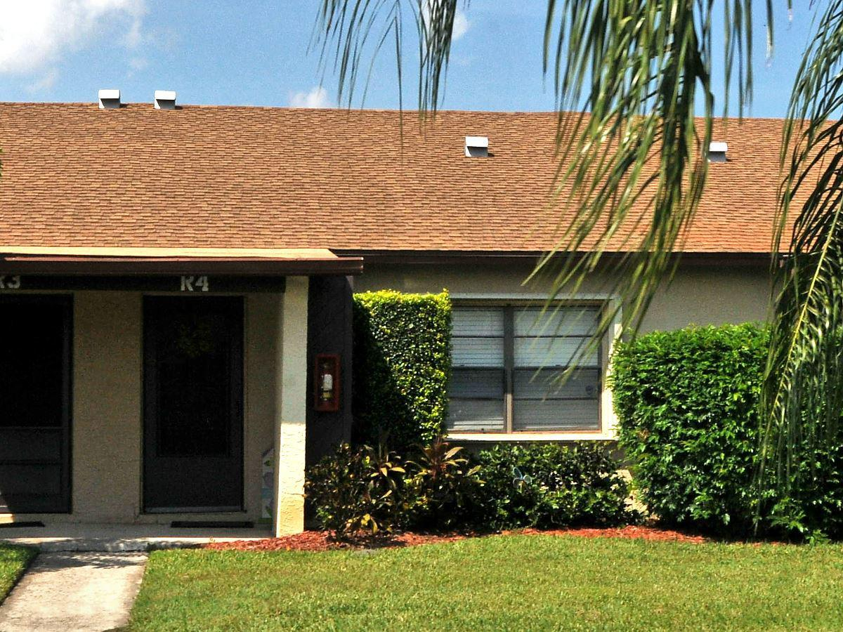 Home for sale in INDIAN PINES VILLAGE Fort Pierce Florida
