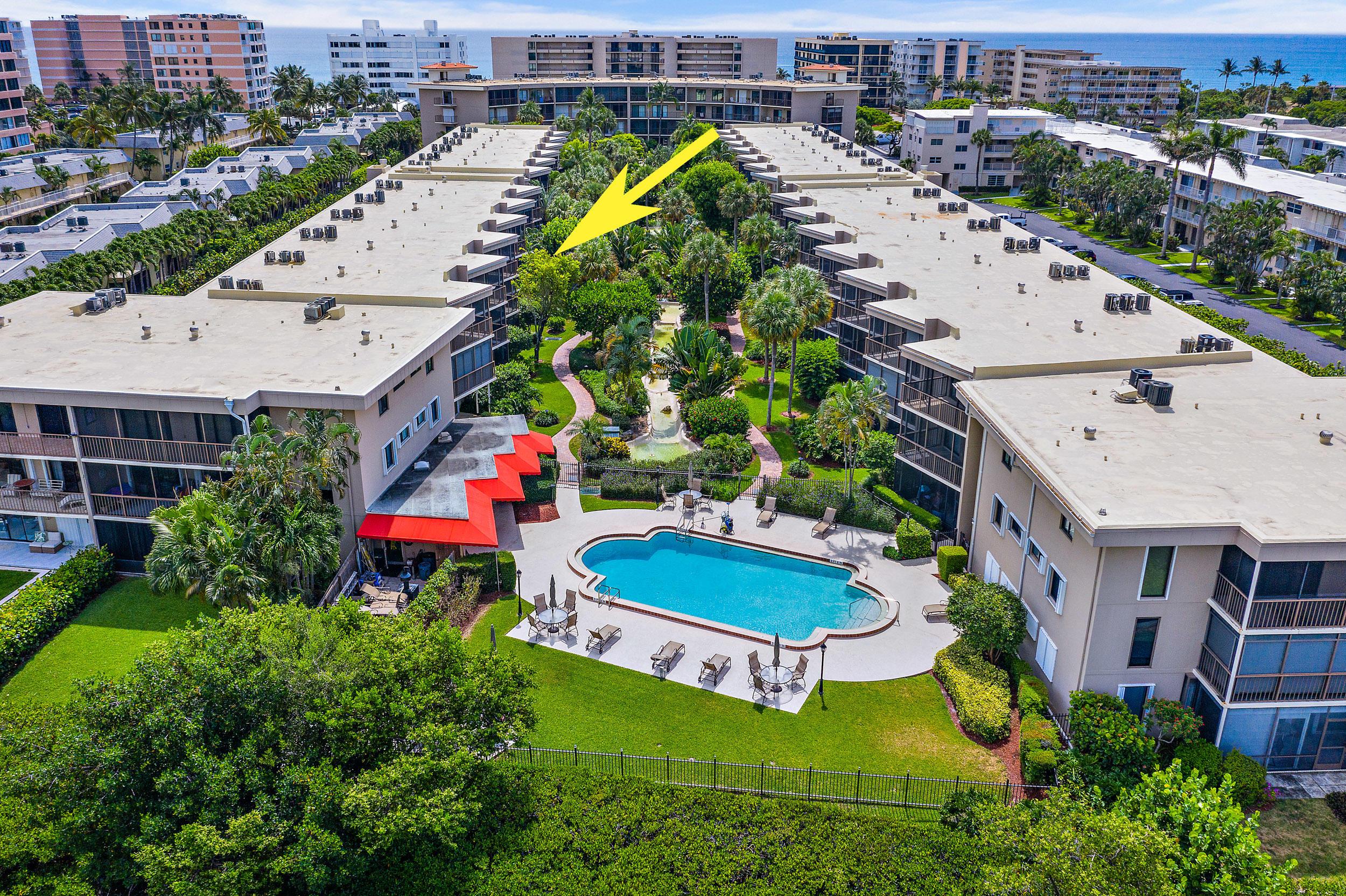 3605 S Ocean Boulevard #108b - 33480 - FL - South Palm Beach