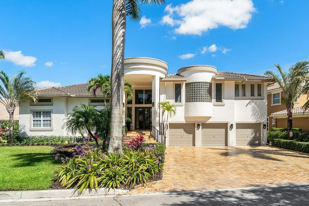 Home for sale in Heron Bay Coral Springs Florida