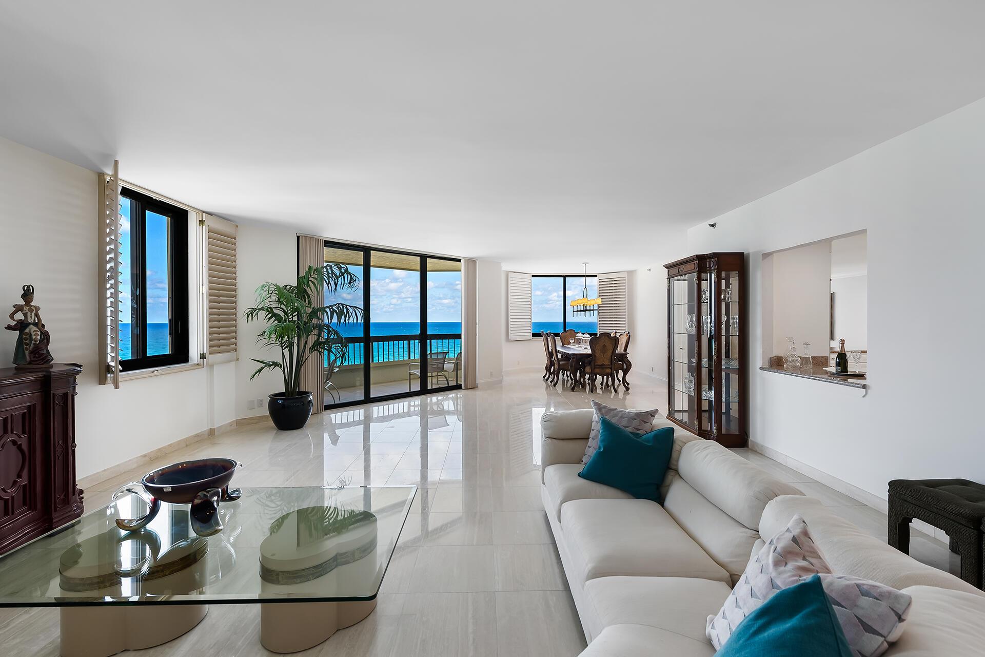 Home for sale in Beach Walk Highland Beach Florida