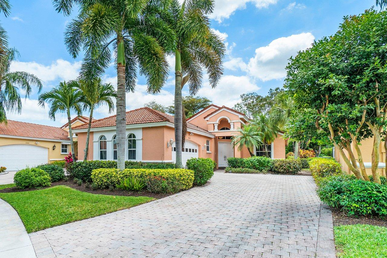 Home for sale in Wycliffe Golf And Country Club Lake Worth Florida