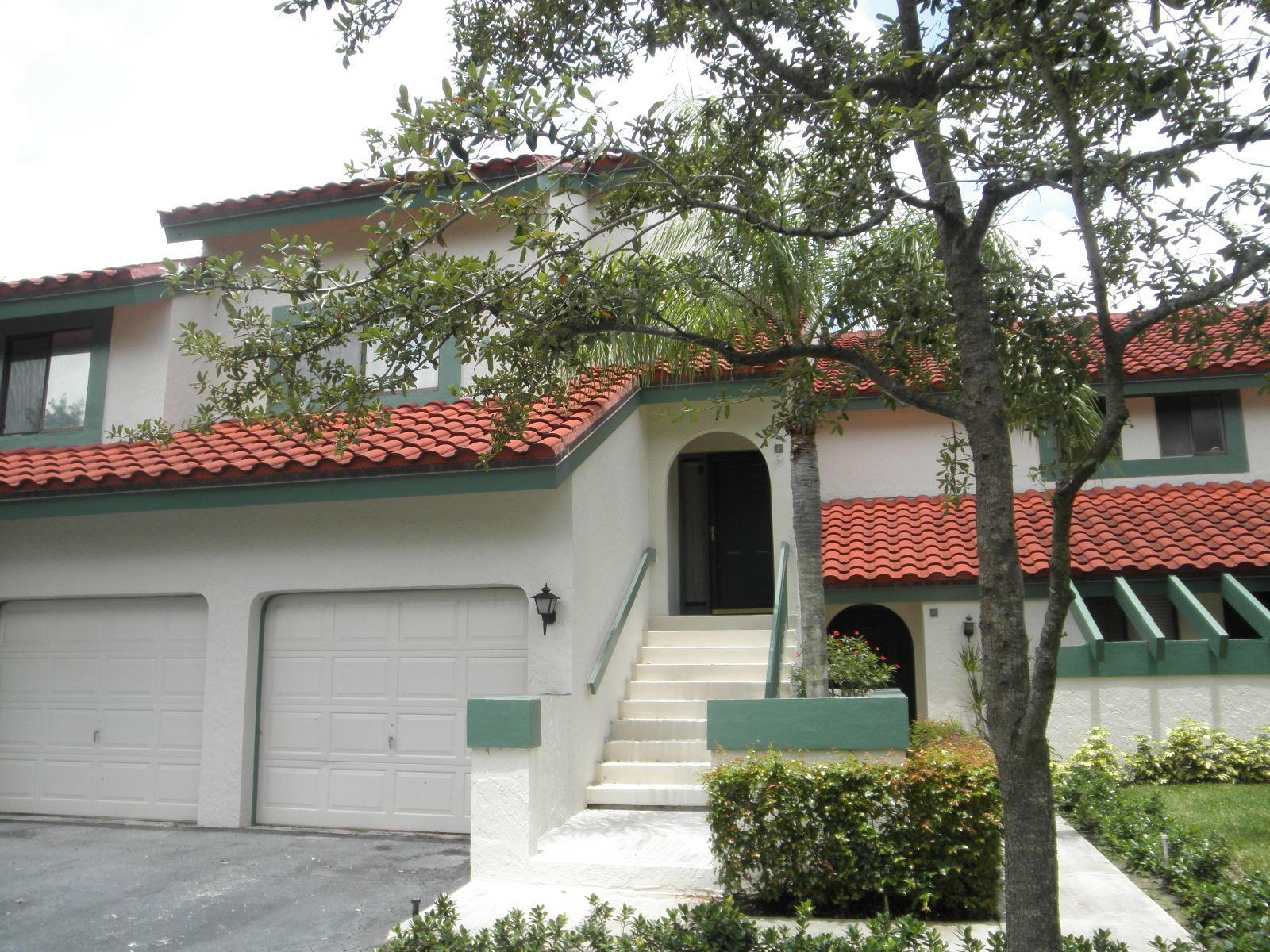 25 Lexington F Lane F Palm Beach Gardens, FL 33418