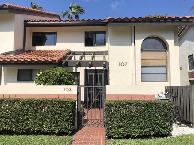 Home for sale in PALM CHASE LAKES CONDO Boynton Beach Florida