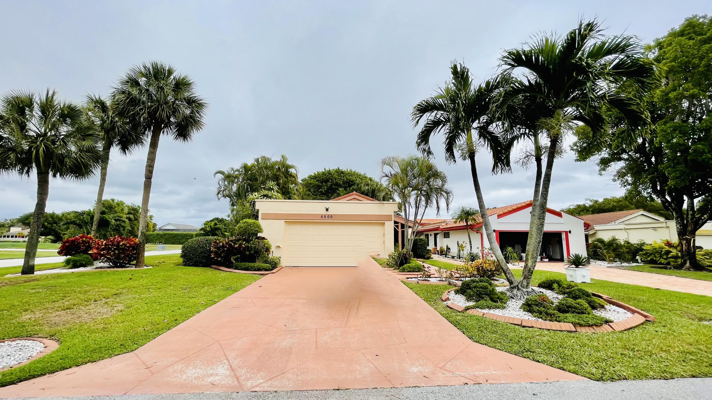 Home for sale in VILLAS OF GREEN GLEN II Boynton Beach Florida