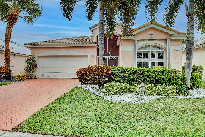 12608 Coral Lakes Drive Boynton Beach, FL 33437