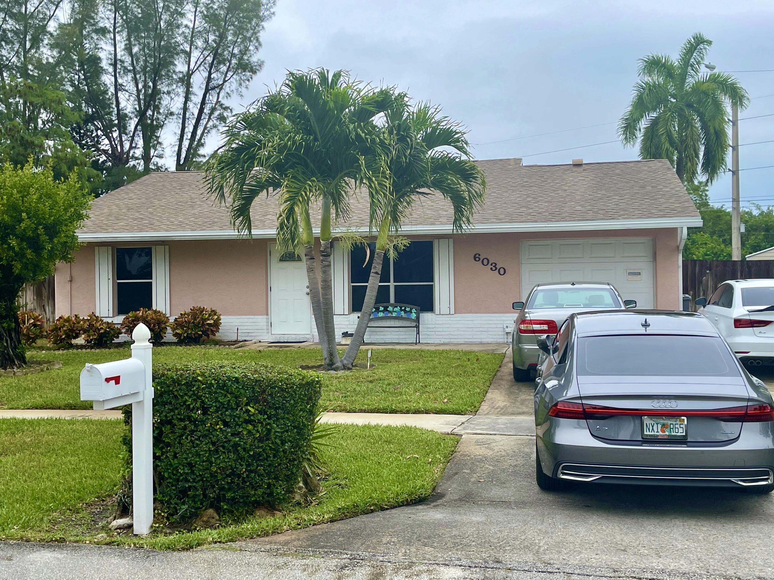Home for sale in CONCEPT HOMES OF LANTANA 1 Lake Worth Florida