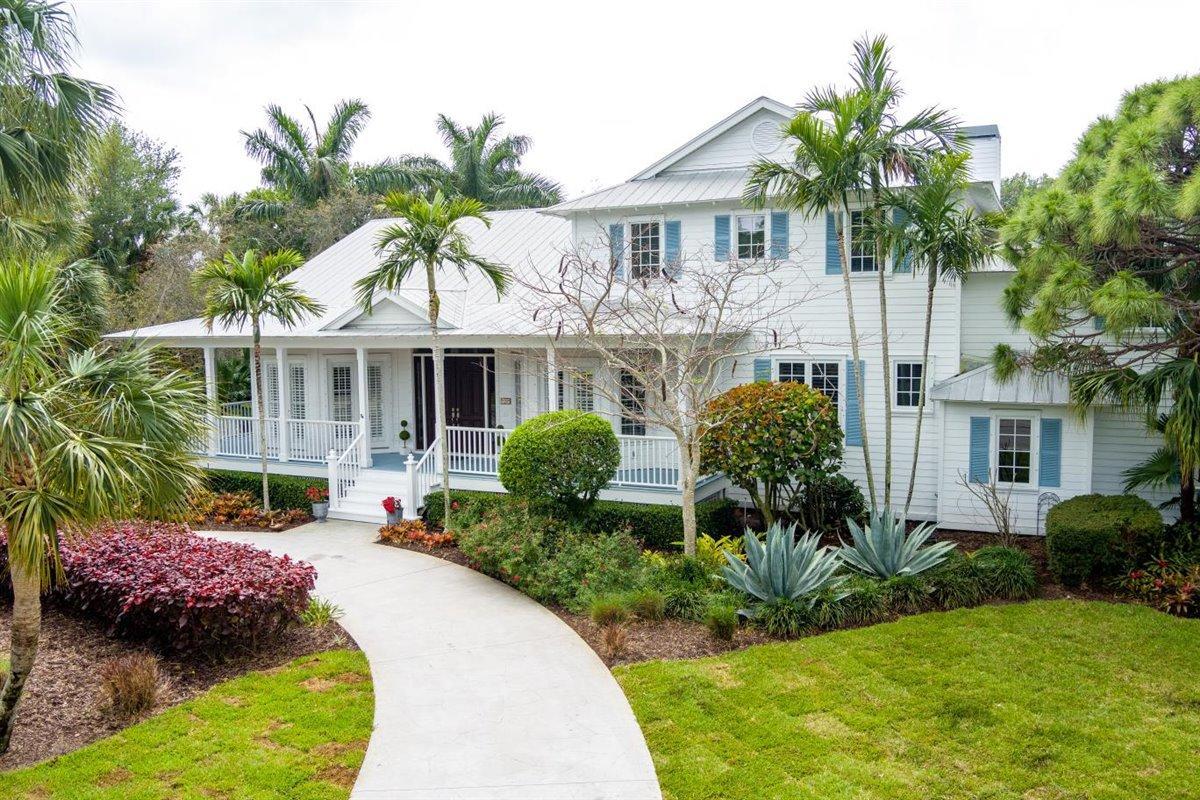 Home for sale in Castle Hill Stuart Florida