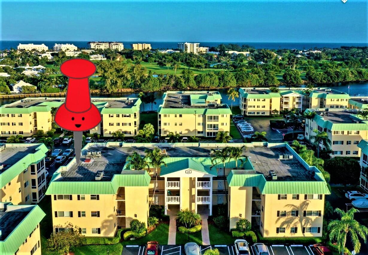 22 Colonial Club Drive 201 Boynton Beach, FL 33435 photo 2