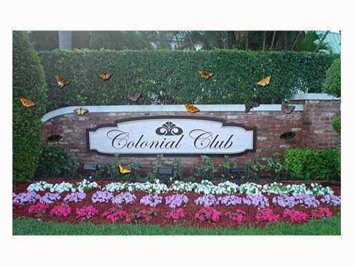 22 Colonial Club Drive 201 Boynton Beach, FL 33435 photo 34