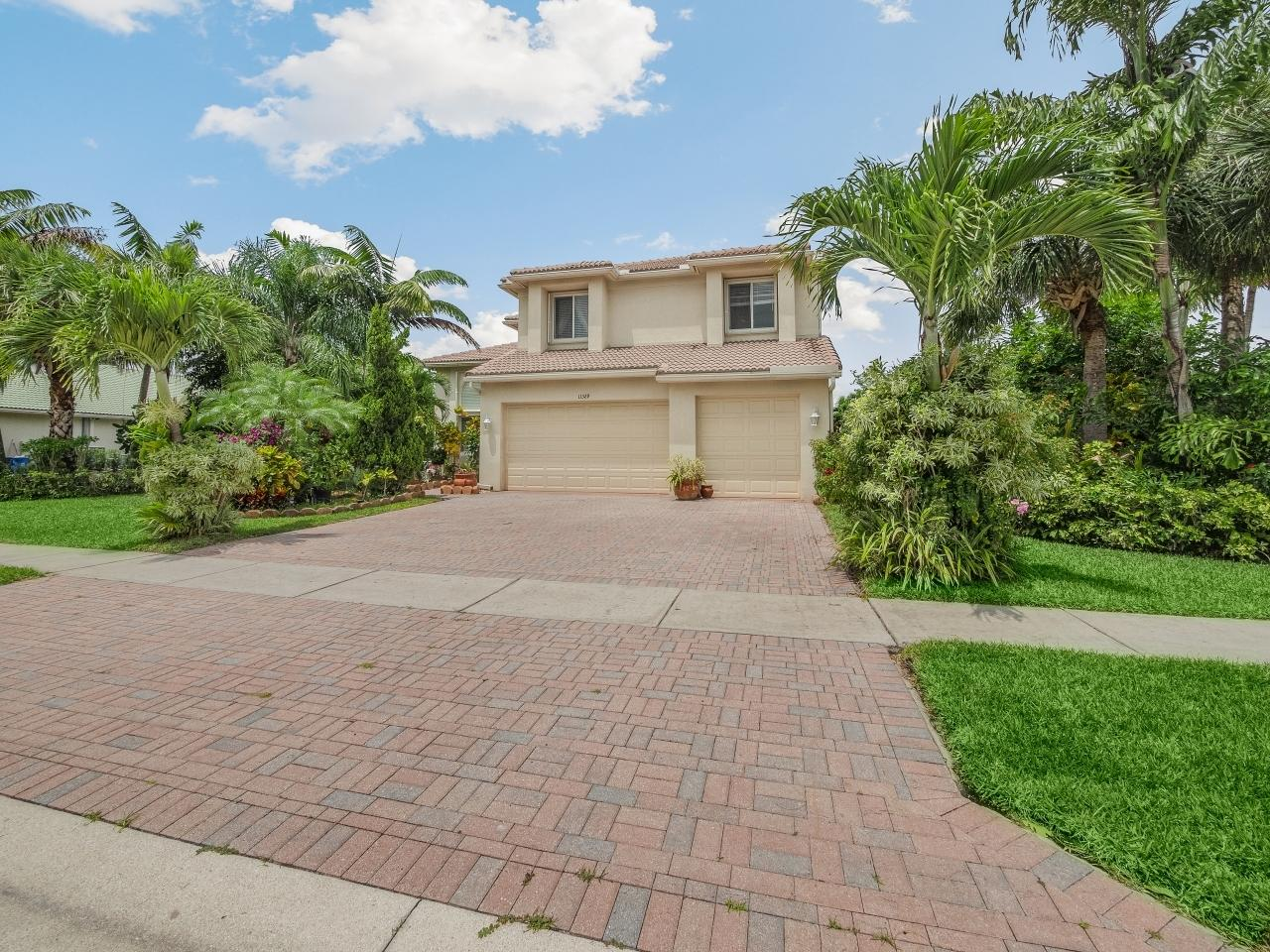 Home for sale in The Isles At Wellington Wellington Florida