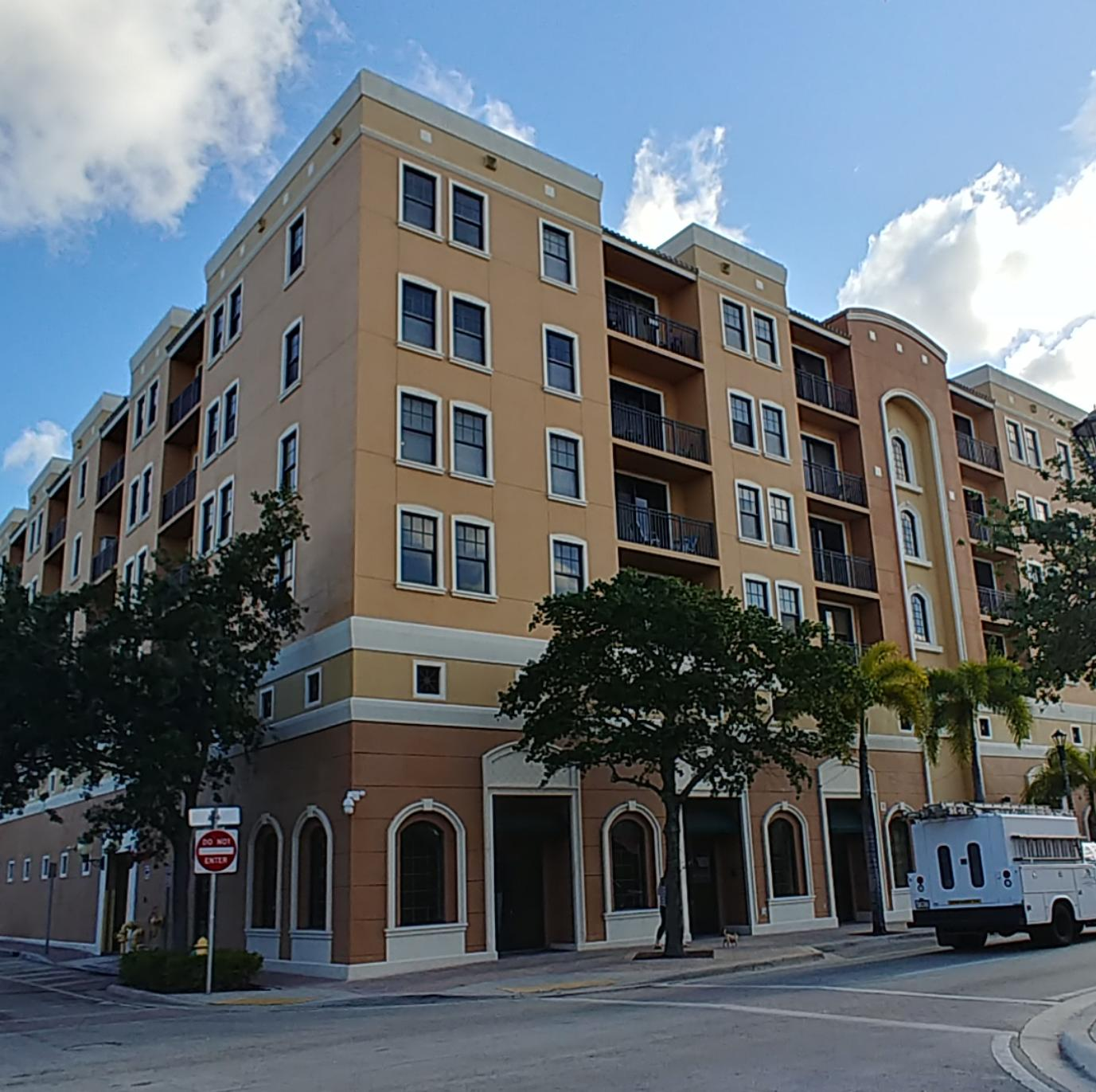 Home for sale in LUCERNE CONDO Lake Worth Beach Florida