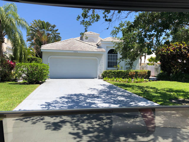 Home for sale in EASTPOINTE SUB 13A West Palm Beach Florida