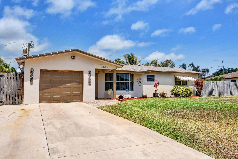 3619 Coelebs Avenue  Boynton Beach FL 33436