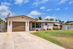 3619 Coelebs Avenue, Boynton Beach, FL 33436