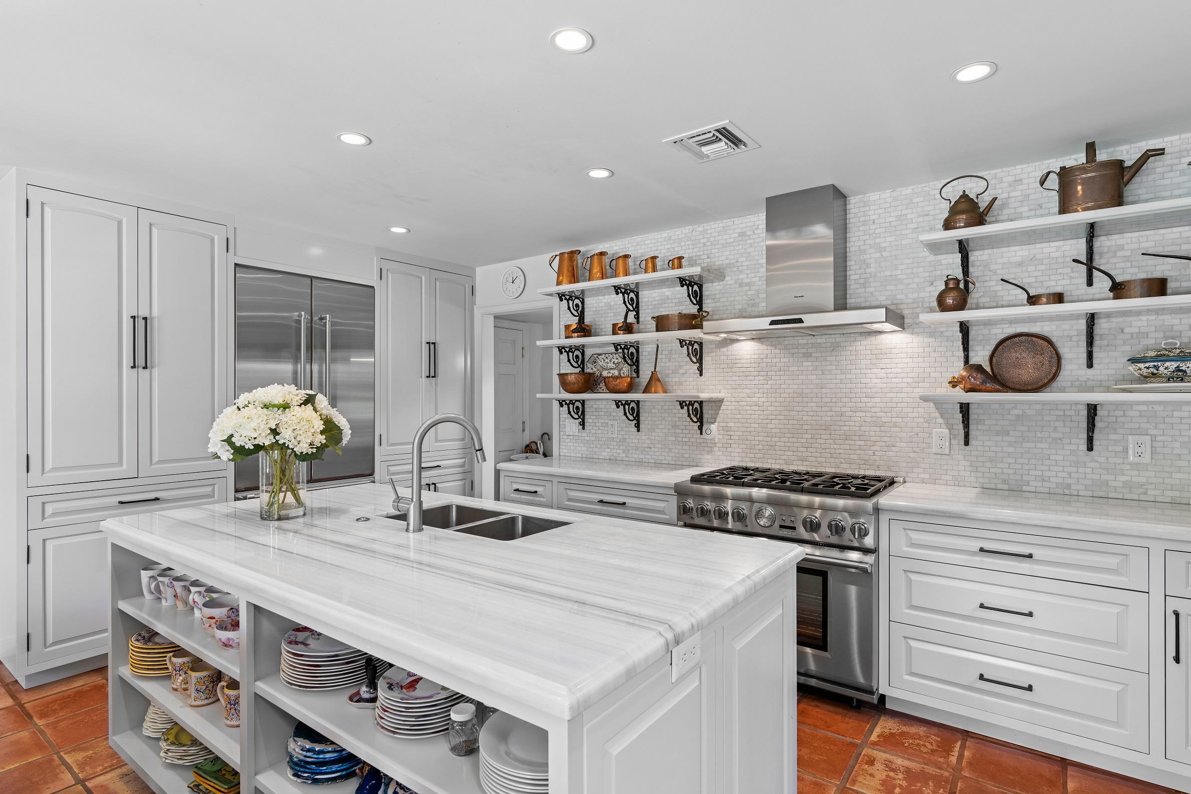 5 kitchen view
