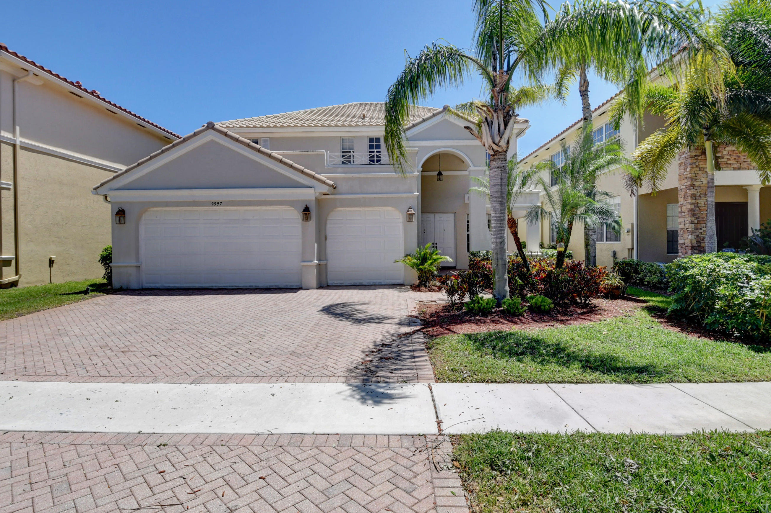 Home for sale in Countryside Meadows Boynton Beach Florida