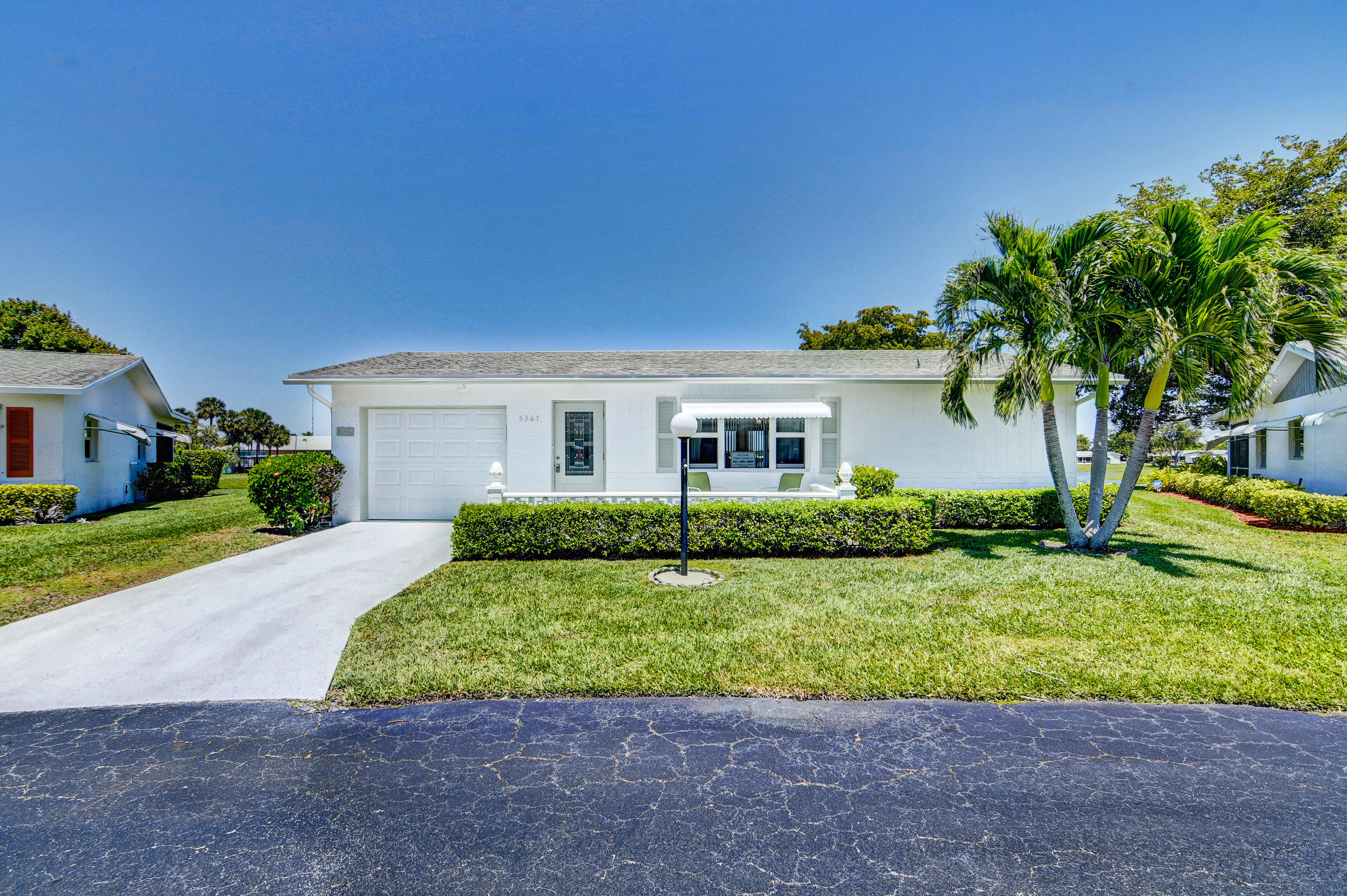 Home for sale in CYPRESS LAKES 4 West Palm Beach Florida
