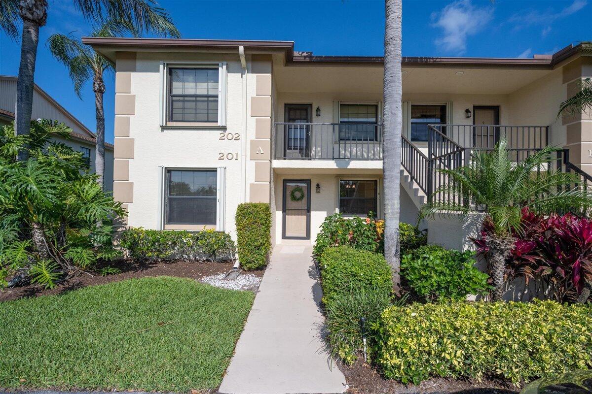 Home for sale in Indiancreek Jupiter Florida
