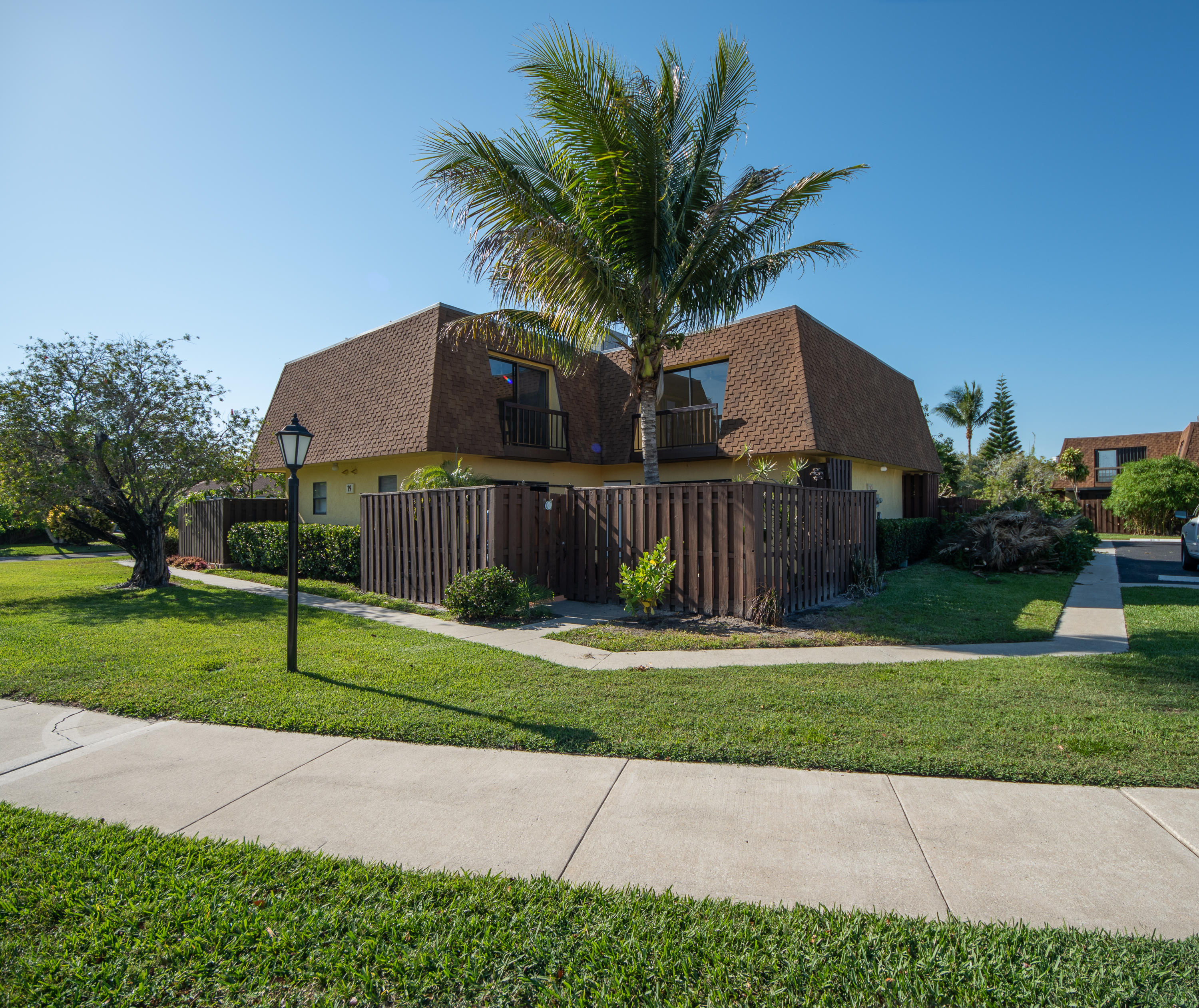 Home for sale in Sims Creek Jupiter Florida