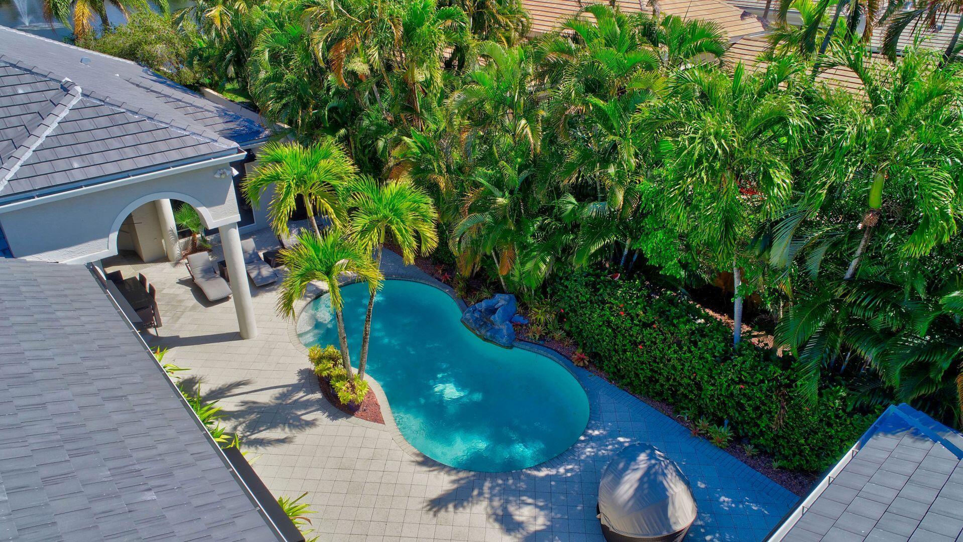 Photo of 3515 NW Clubside Circle, Boca Raton, FL 33496