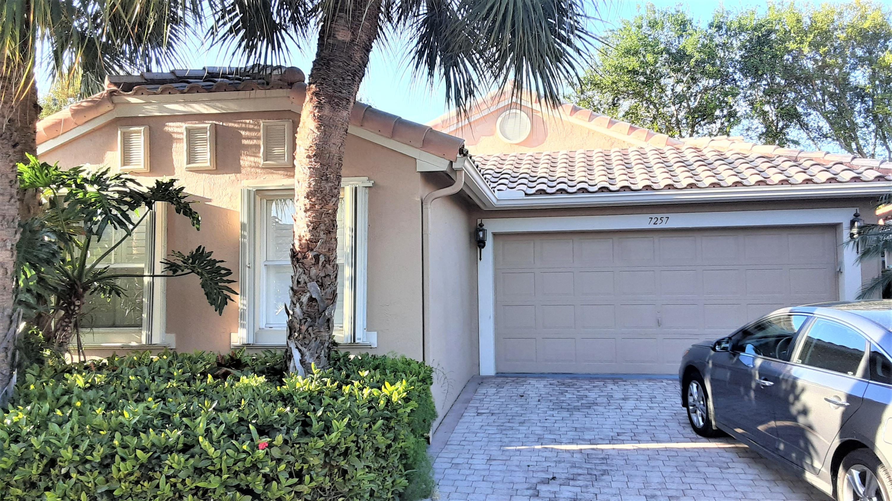 7257 Whitfield Avenue  Boynton Beach FL 33437