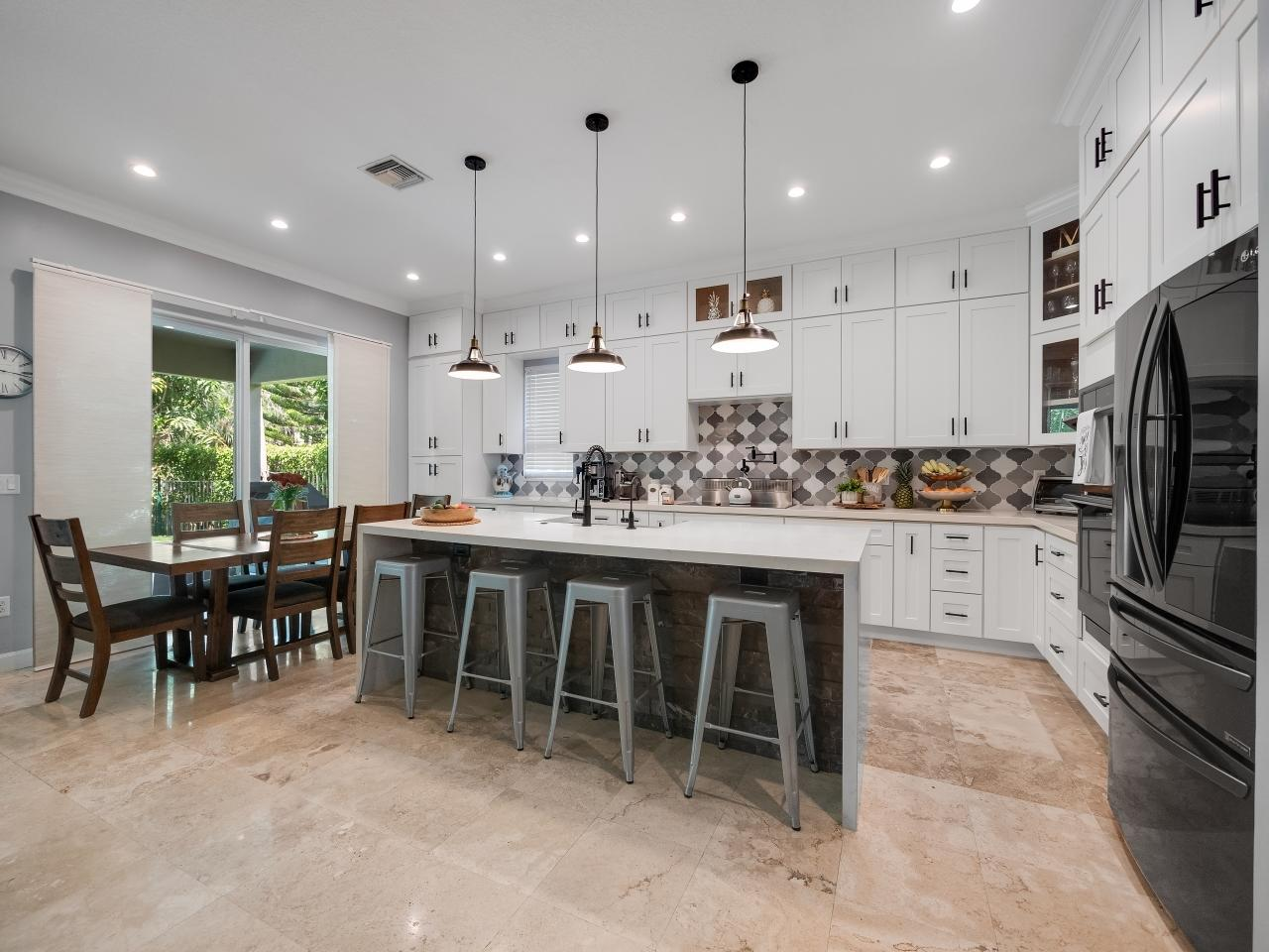 Home for sale in Legacy Chase Lake Worth Florida