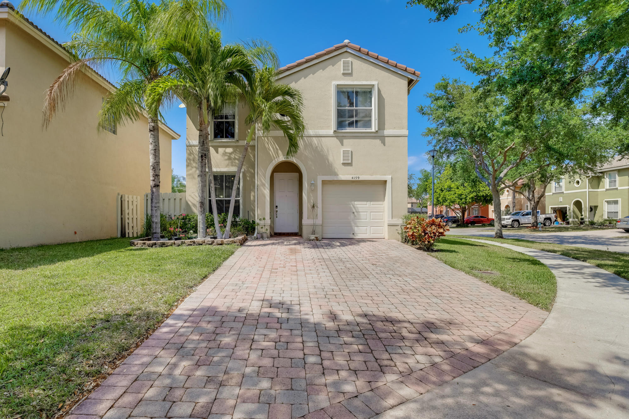 Home for sale in Briger Pars West Palm Beach Florida